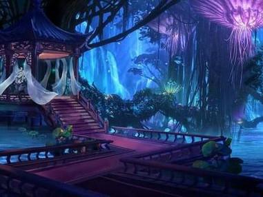 Zi Lan & Yan Zhi: Jasmine's Fate Vol.2 - Chapter 3