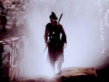 "Ye Zun & Pei Wende: Untold Stories - Chapter 2.5 ""The Swordsman"""