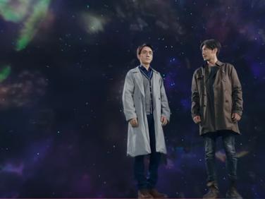 """Zhao Yunlan & Shen Wei: Guardian BL Fanfic - Episode 35 Part 3 """"The Promise..."""""""