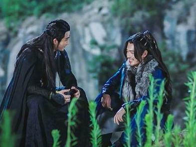 """Zhao Yunlan & Shen Wei: Guardian BL Fanfic - Episode 35 Part 1 """"His Name was Yunlan"""""""
