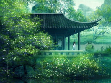Mei Shu & Wang Jing: Eagle's Prey: BL Novel - Chapter 1