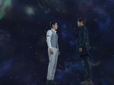 """Zhao Yunlan & Shen Wei: Guardian BL Fanfic - Episode 40 """"Epilogue"""""""