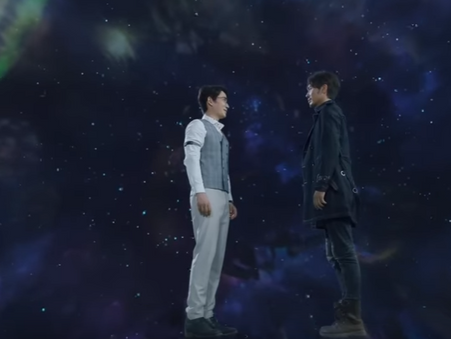 "Zhao Yunlan & Shen Wei: Guardian BL Fanfic - Episode 40 ""Epilogue"""