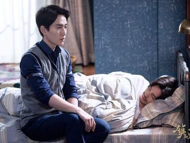 """Zhao Yunlan & Shen Wei: Guardian BL Fanfic - Episode 28 """"Without you..."""""""