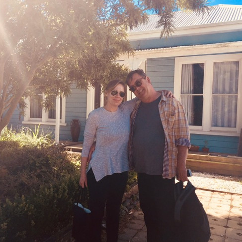Composer Interview - Amanda Brown