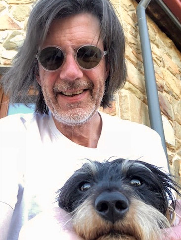 Composer interview - Burkhard Dallwitz