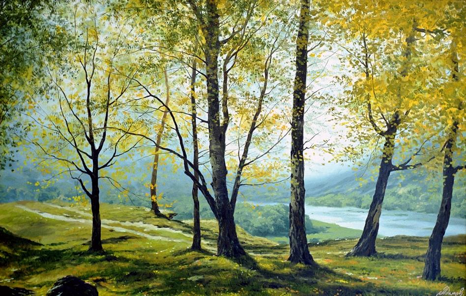 Осень в горном лесу.jpg