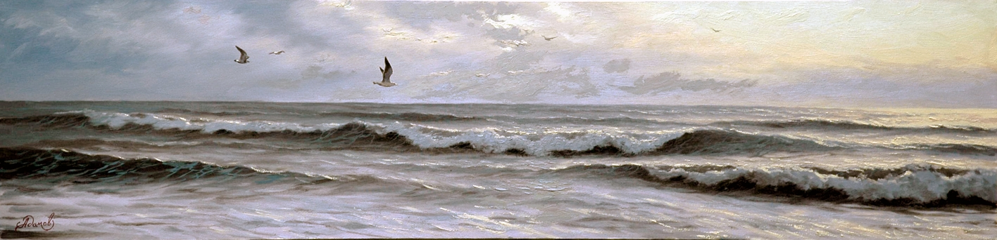 Море и чайки.JPG