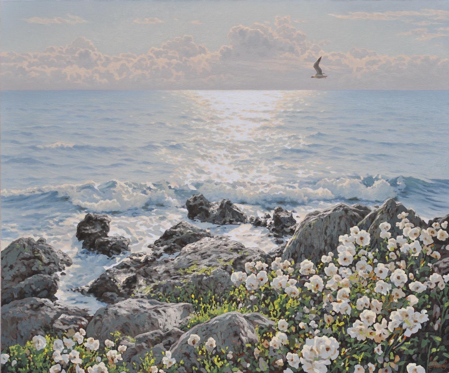 Цветы у моря.jpg