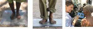 Footprint - Talk