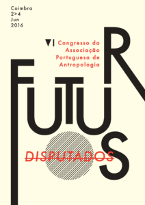 FUTURS DISPUTADOS: ETHNOGRAPHY-‐BASED ART PRACTICES: CHANGING THE FUTURE OF FIELDWORK.