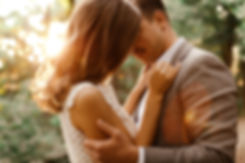 Brautpaarshooting_Brautkleid_Sonnenunter
