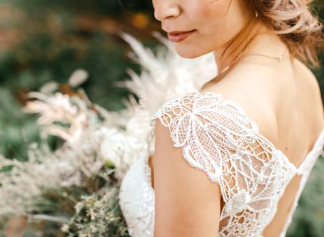 Hochzeitsbilder Ideen und Farbkonzepte