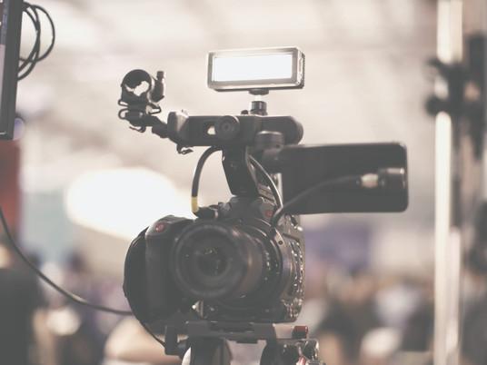 Vem aí o nosso curso de documentação áudio visual - básico.