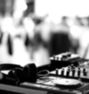 DJ-микшер B & W