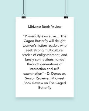 Marian L . Thomas Book Review