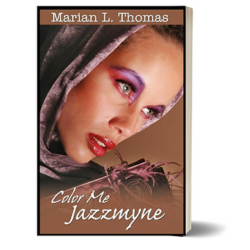 Color Me Jazzmyne by Marian L. Thomas