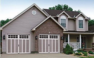 Stone Moutain Garage Door