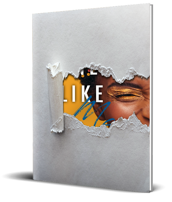 Someone Like Me Cover Reveal