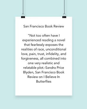 Marian L. Thomas Book Review