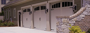 Stone Mountain Garage Door Repair