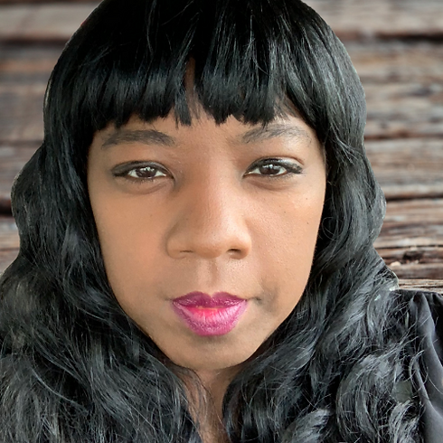 Marian L. Thomas - Women's Fiction Autho