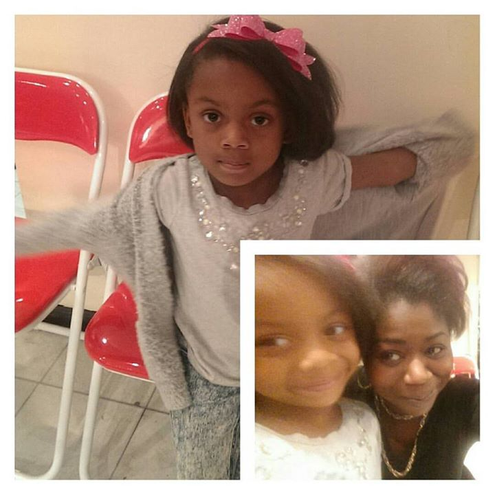 #Naturallovetreatment after care for keratin #God daughter#@ my darling more more
