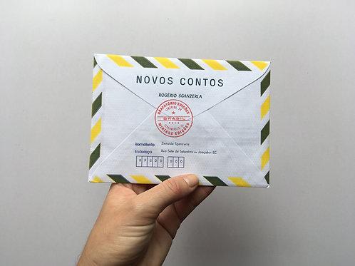 NOVOS CONTOS