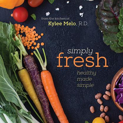 Simply Fresh Cookbook