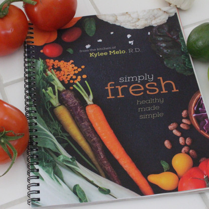 Deal: $5.50 a cookbook!
