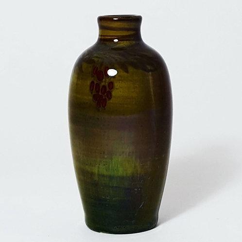 Pilkington Royal Lancastrian Lustre Vase by Gladys Rodgers