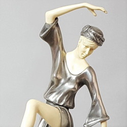 Etling 'Autumn Dancer'