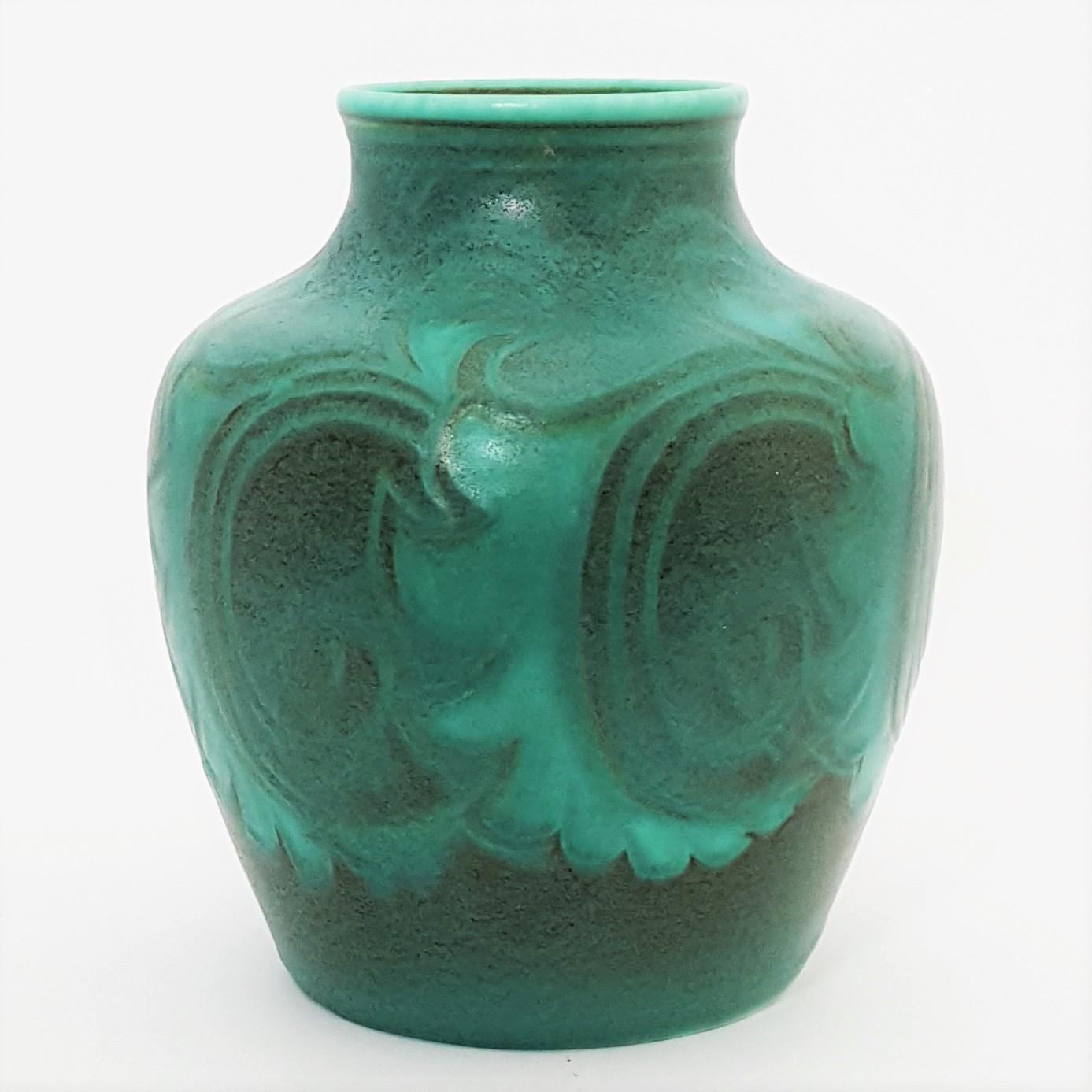 Pilkington Royal Lancastrian Vase
