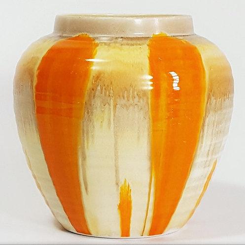 Shelley Harmony Art Ware Vase c1935 (15cm)