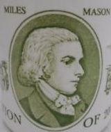 Miles Mason 1752-1822