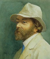 Archibald Knox 1864-1933