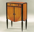 louis sue and andre mare cabinet c1925.j