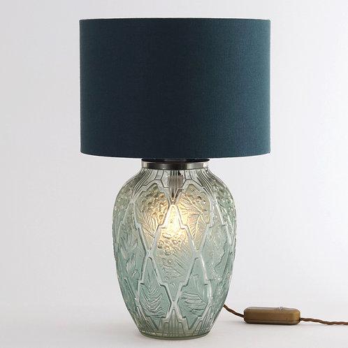 Art Deco Table Lamp by Etling c1930