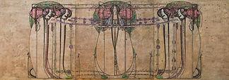 The May Queen Margaret Macdonald Mackintosh 1900.jpg