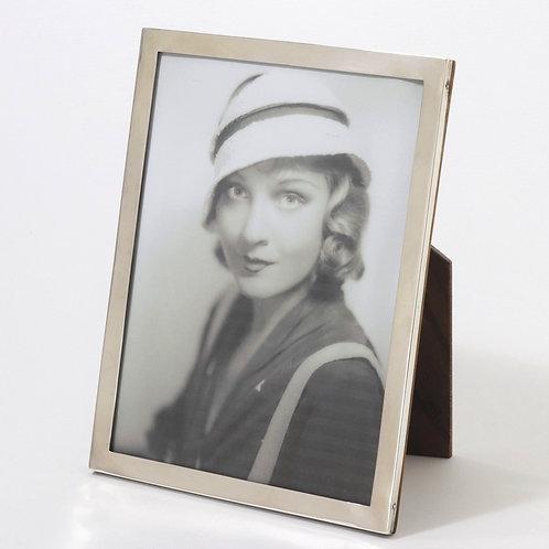 Art Deco Silver Photograph Frame by WJ Myatt & Co 1925