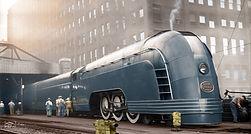 Mercury train in Chicago 1936.jpg