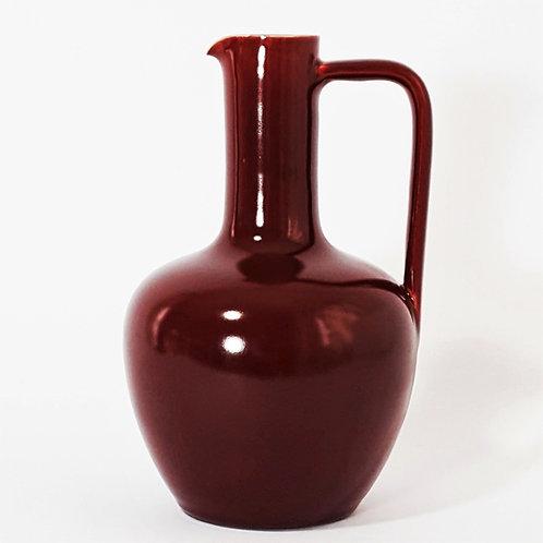 Linthorpe Pottery Christopher Dresser Inspired Ewer