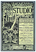The Studio magazine 1893