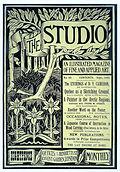 The Studio magazine 1893