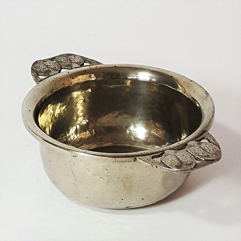 Liberty & Co Tudric Pewter Porringer c.1910