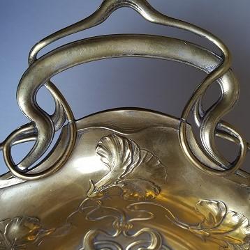 Detail WMF Dish