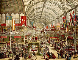 great exhibition 1851 crystal palace int