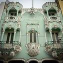 Casa Courret Lima