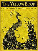 The Yellow Book periodical