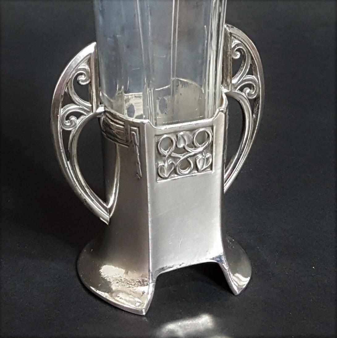 WMF Bud Vase